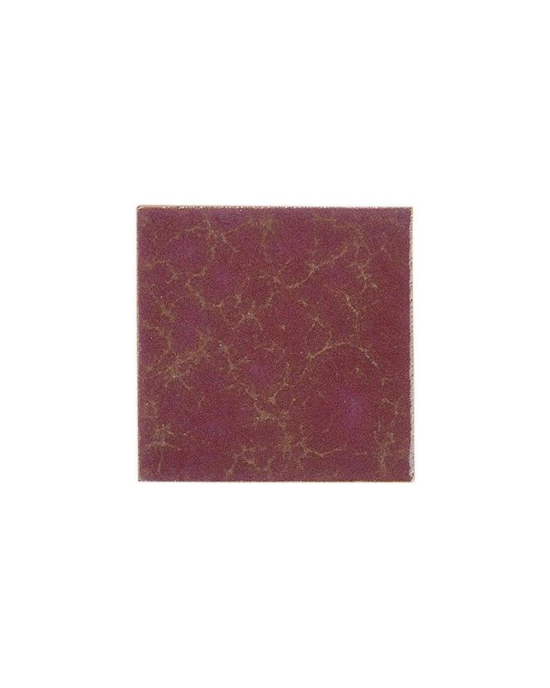 Kwastglazuur roze marmer zijdeglans 9530