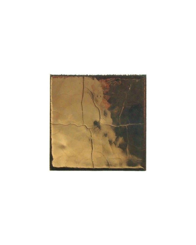 Kwastglazuur goudglanzend 9541