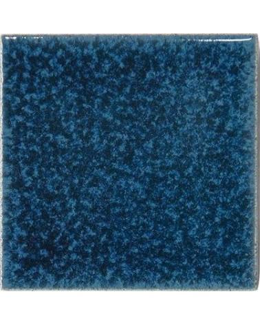 Kwastglazuur blauw effect glanzend 9542