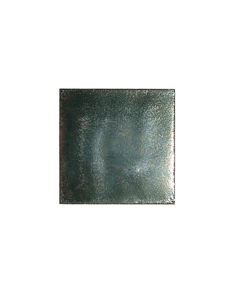 Kwastglazuur spiegelzilver glanzend 9543