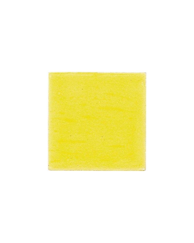 Kwastglazuur heldergeel glanzend 9560