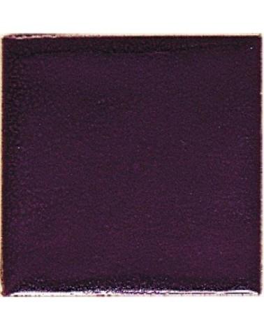 Kwastglazuur aubergine glanzend 9562