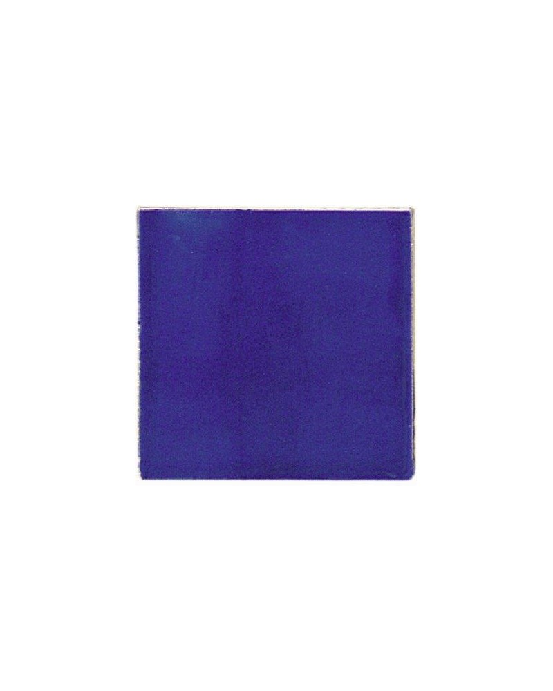 Kwastglazuur nachtblauw glanzend 9563