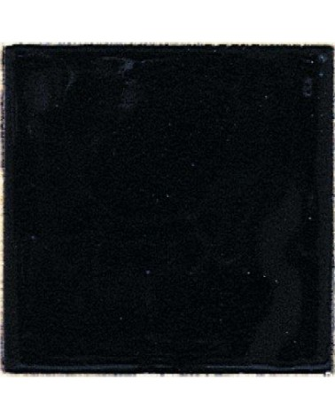Kwastglazuur blauwzwart glanzend 9579
