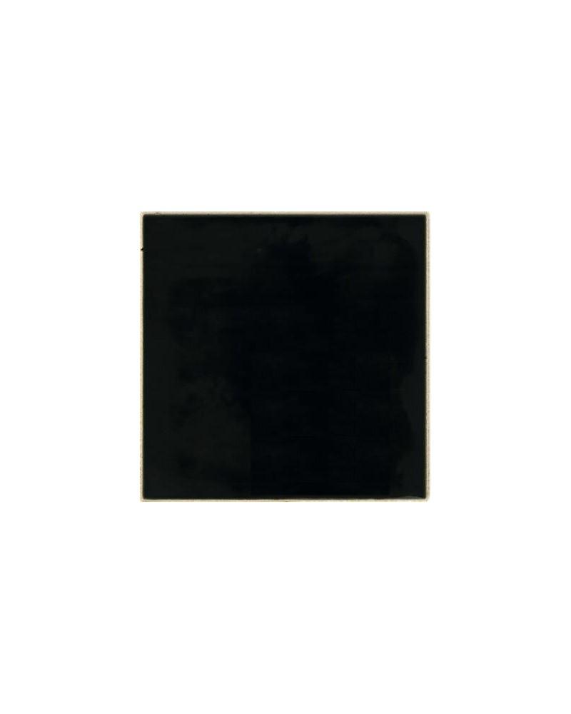 Kwastglazuur zwart glanzend 9589