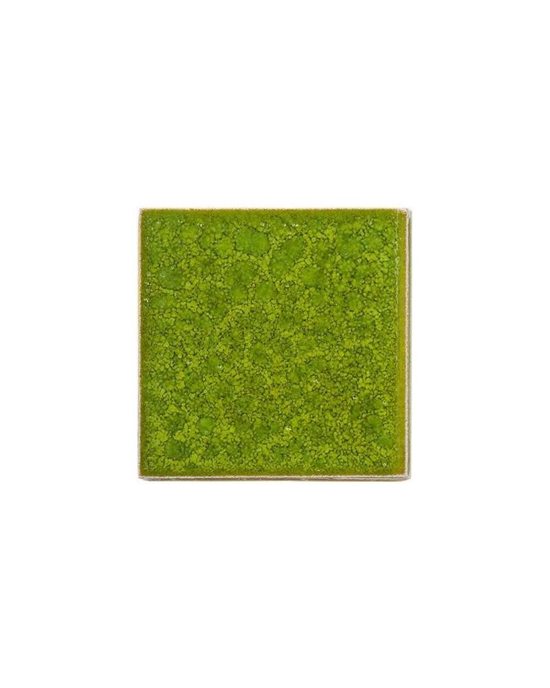 Kwastglazuur Botz Vlammen Groen 9597