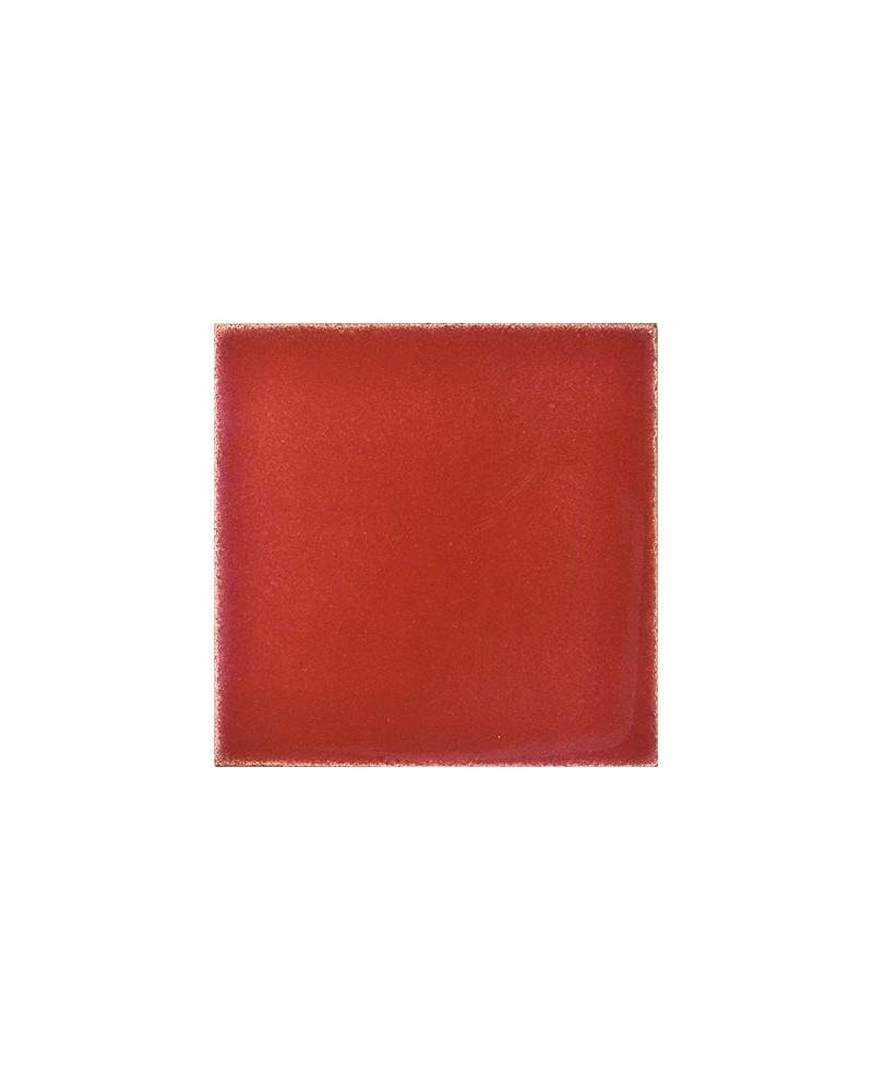 Kwastglazuur rozenrood glanzend 9603