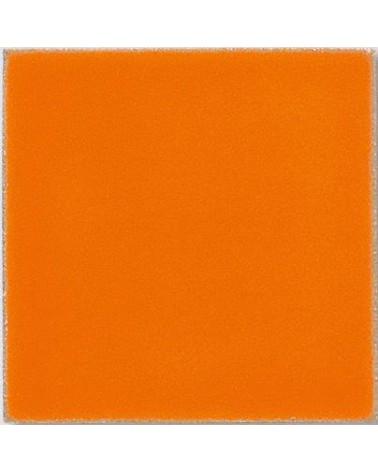 Kwastglazuur oranje glanzend 9604