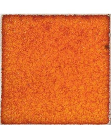 Kwastglazuur lava rood glanzend 9606