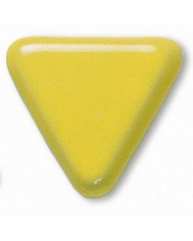 Steengoed heldergeel glanzend 9871