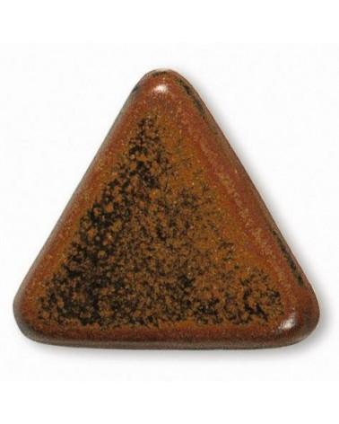 Steengoed bruin effect glanzend 9885