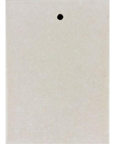 Parelmoer wit zijdeglans glazuur aardewerk