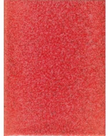 Roze kwartsiet glans glazuur aardewerk