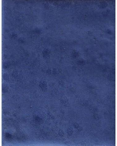 Lapis-Lazuli blauw mat glazuur aardewerk