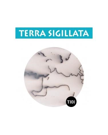 Terra Sigillata super wit T101, 0,5 ltr