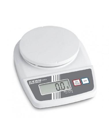 Weegschaal EMB 500-1 tot 500 gr.