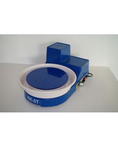 Shimpo draaischijf RK-5T met handbediening