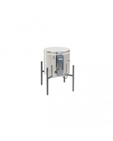 100L oven 1320C. Economy Surprice, 5 polige stekker