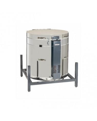 200L oven 1320C. Economy Surprice, 5 polige stekker