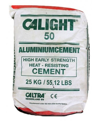 Aluminiumcement Calight 50