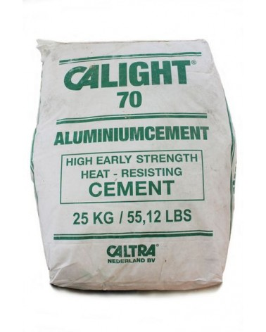 Aluminiumcement Calight 70