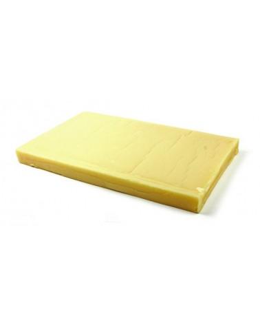 Albast blokje karamel
