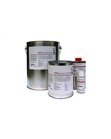 Snelharder voor siliconen W22