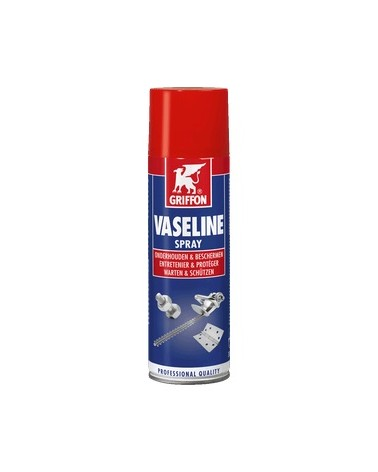 Vaseline spray 300 ml