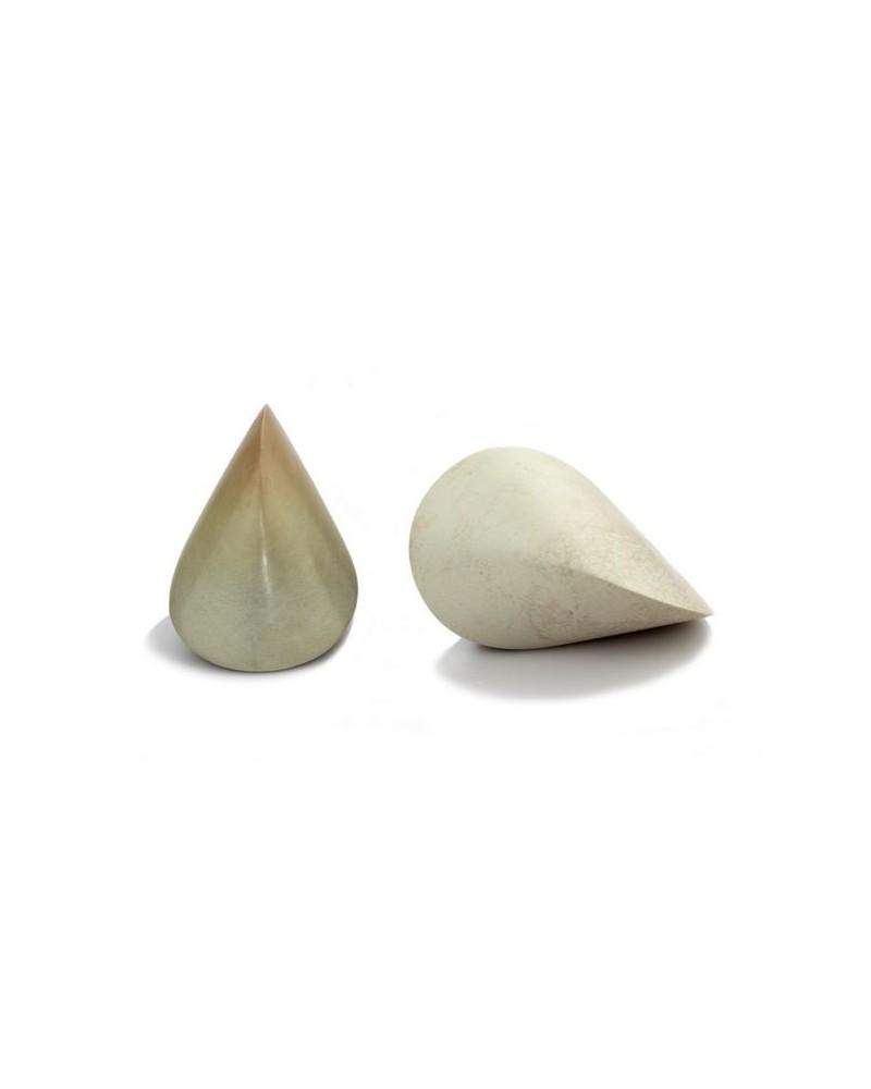 Oloïde Kisii stone 13 cm