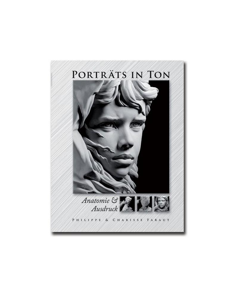 Porträts in Ton Philippe & Charisse Faraut