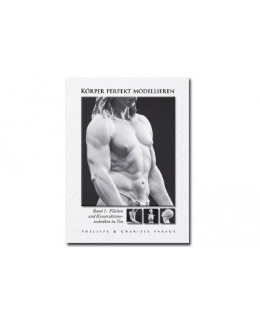 Körper perfekt Modelieren`Philippe & Charisse Faraut