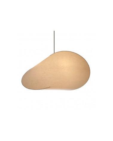Floyd Oloïde lamp grootte 2,  25 x 52 x 25 cm