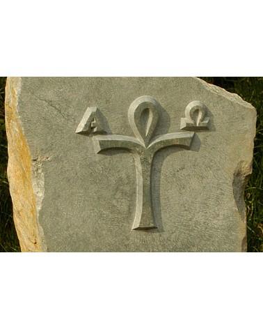 Grafbeeld symbool