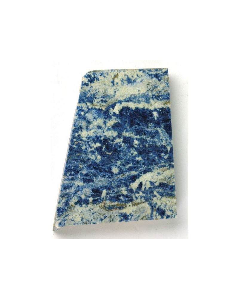 Blauwe Sodaliet Blue royal