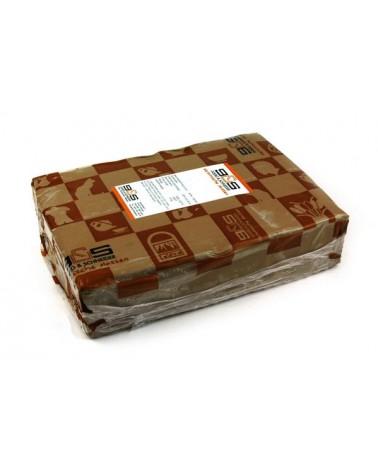 G&S klei 40% chamotte 589 crème-zalm 40% 2,0 mm 10 kg