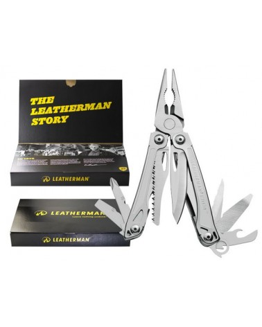 Leatherman Sidekick Giftbox