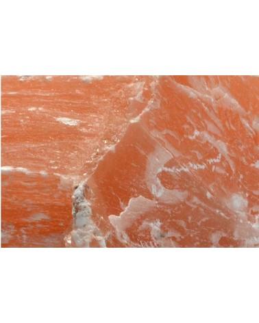 Seleniet roze-oranje