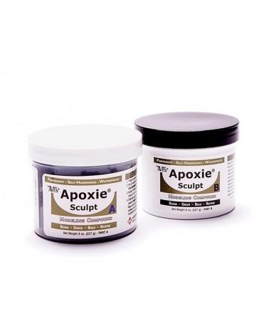 Apoxie® Sculpt Epoxid-Modelliermasse