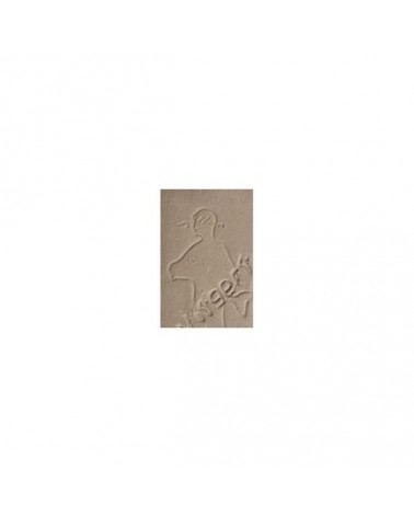 Klei antraciet grijs 116S. fijne chamotte 0-1 mm 10 kg