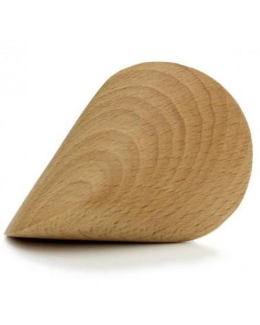 Oloïde hout 130 mm x 90 mm