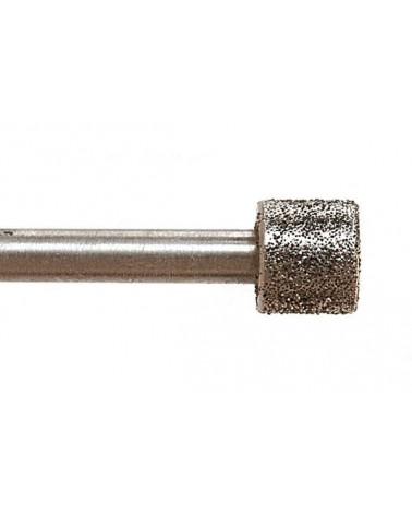 Diamantfrees cilindrisch