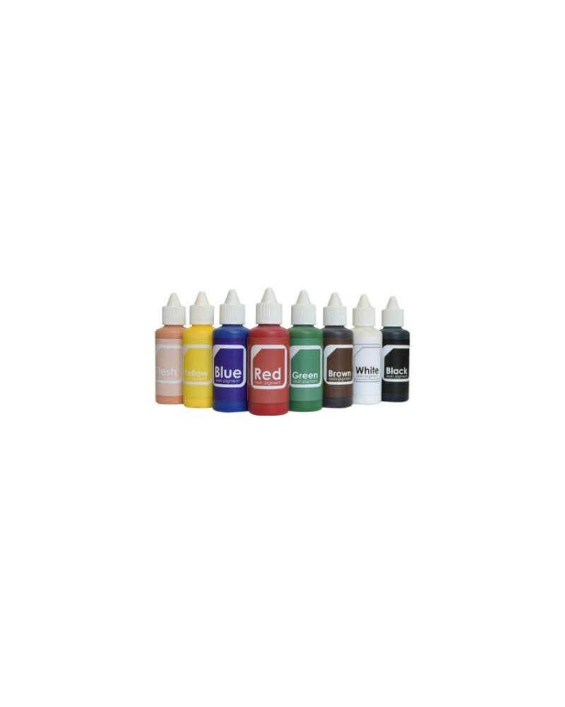 Pigment voor kunstharsen 50 ml