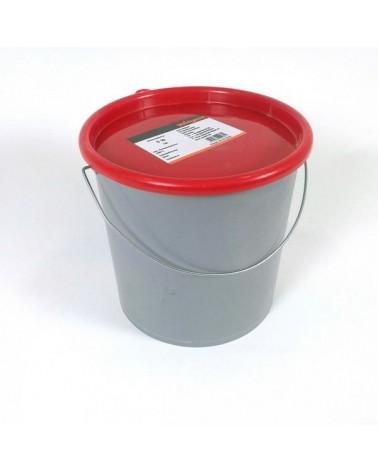 Gietklei G10 aardewerk geel/roodbakkend 10 kg