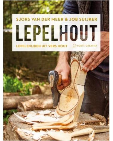 Lepelhout, Sjors van der Meer en Job Slijker