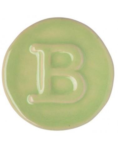 Kwastglazuur Heliodor groen PRO 9309
