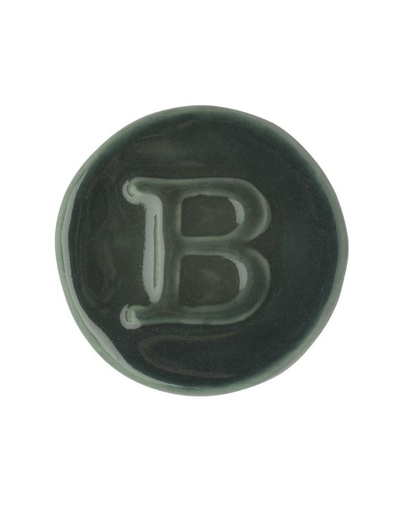 Kwastglazuur Malachiet groen PRO 9310