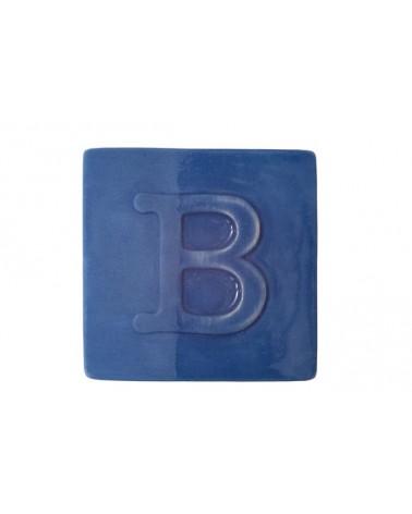 Engobe middelblauw 9046