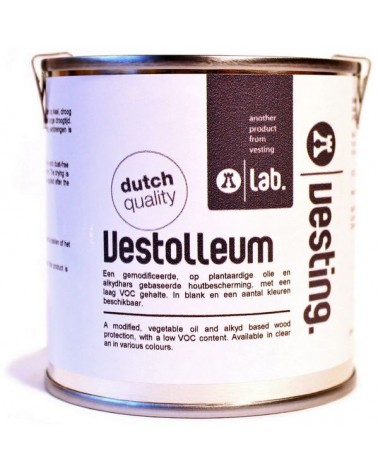 Vestoleum naturel