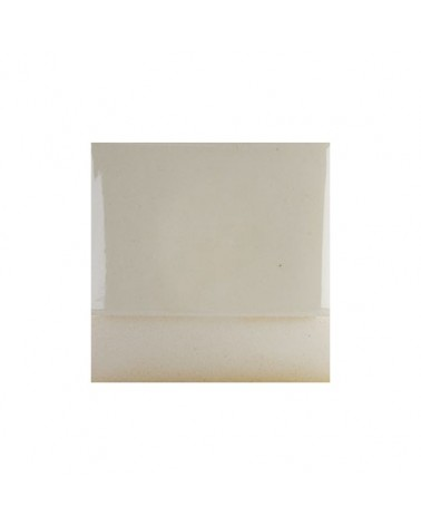 Steengoedglazuur Glans 1200-1260°C transparant