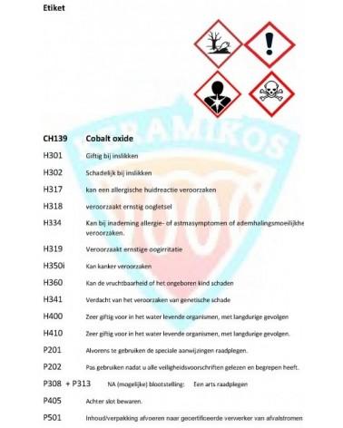 Cobaltoxide